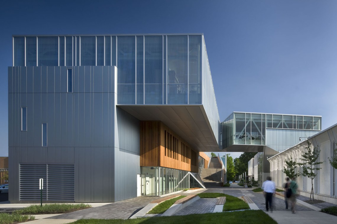 Architect Magazine S Top 50 Us Architecture Firms Archdaily