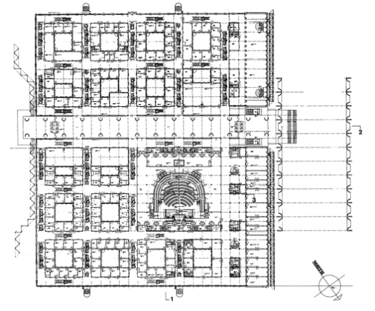 Late-stage plan