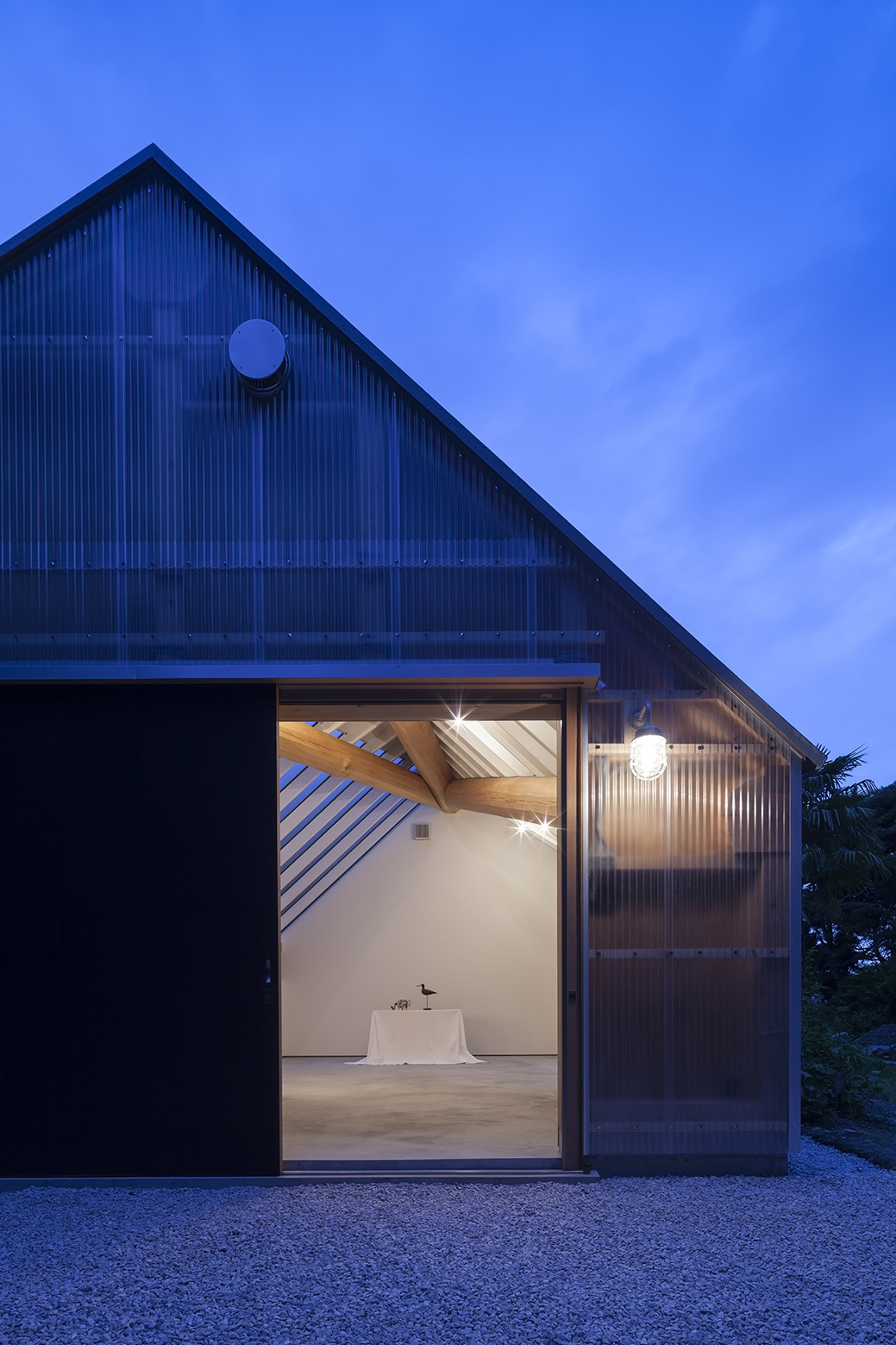 Gallery Of Photography Studio FT Architects 7