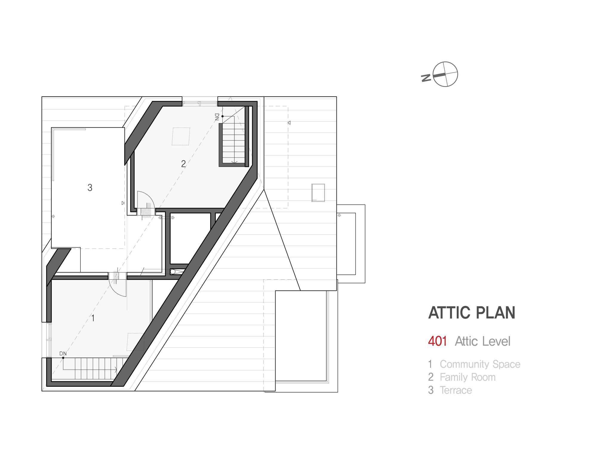 Gallery Of YeNe House Design Band YOAP 33