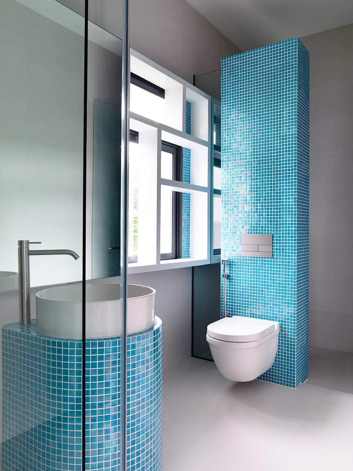 Gallery Of Greenbank Park HYLA Architects 29