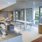 Gallery Of Blue Bottle Coffee Aoyama Cafe Schemata Architects 7