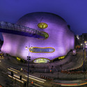 Selfridges at the Birmingham Bullring Centre, 2003. Image © Flickr user Bs0u10e0 licensed under CC BY-SA 2.0