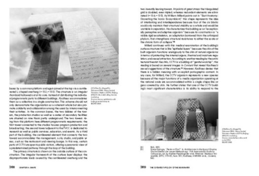 Excerpt from 6. Shape: CCTV, Beijing 2002-2008. Image Courtesy of Jovis Publishers
