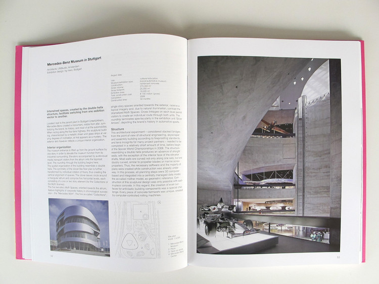 In DETAIL Exhibitions And Displays ArchDaily