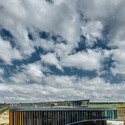 ONS Incek Residence Showroom & Sales Office; Turkey / Yazgan Design Architecture Co.. Image Courtesy of World Architecture Festival
