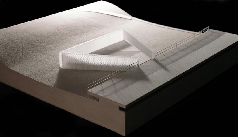 Gallery Of Atlantic City Holocaust Memorial Design