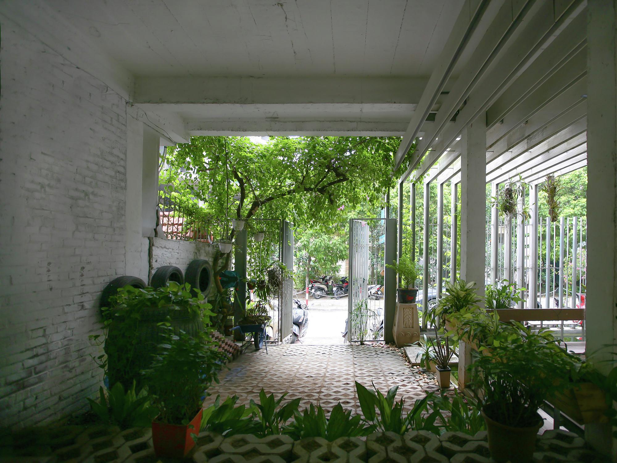 Gallery Of Growing Green Office Studio 102 16