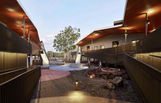 Winner in Health Category. Walumba Elders Centre / iredale pedersen hook architects in Australia. Image Courtesy of WAF.