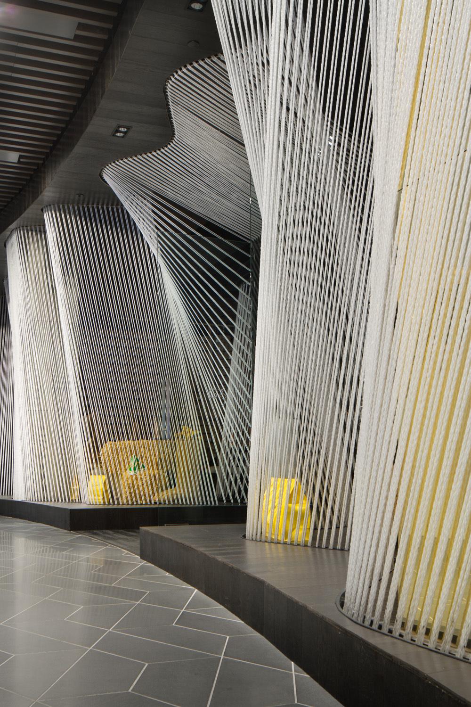 Gallery Of Yellow Earth Tandem Design Studio 13