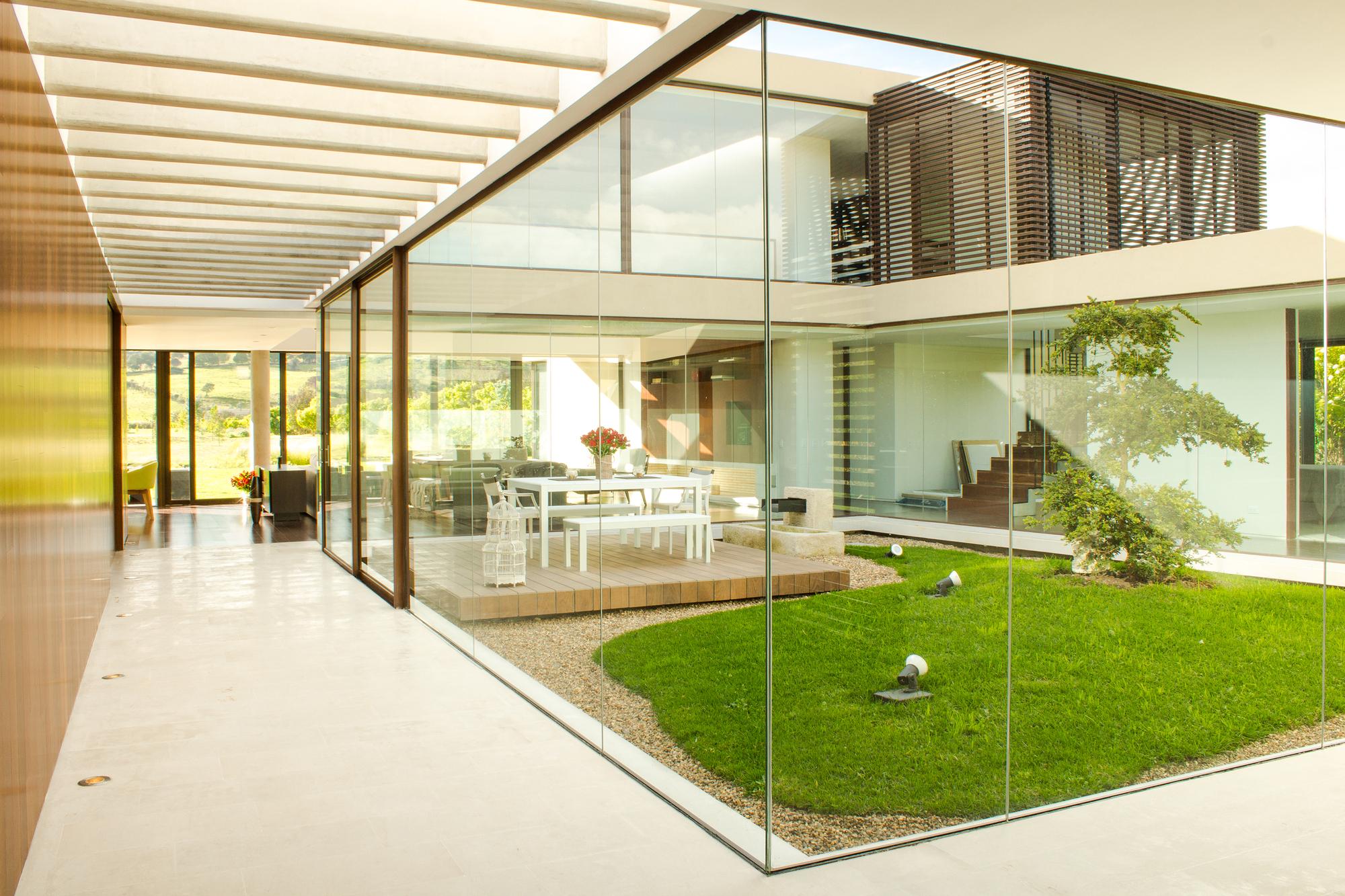 Casa 5 Arquitectura En Estudio ArchDaily