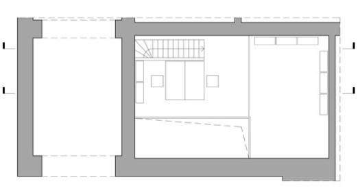 Second Floor Plan New