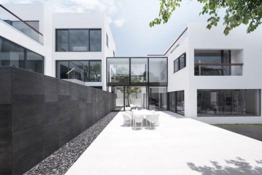 Courtesy of Ida&Billy Architects