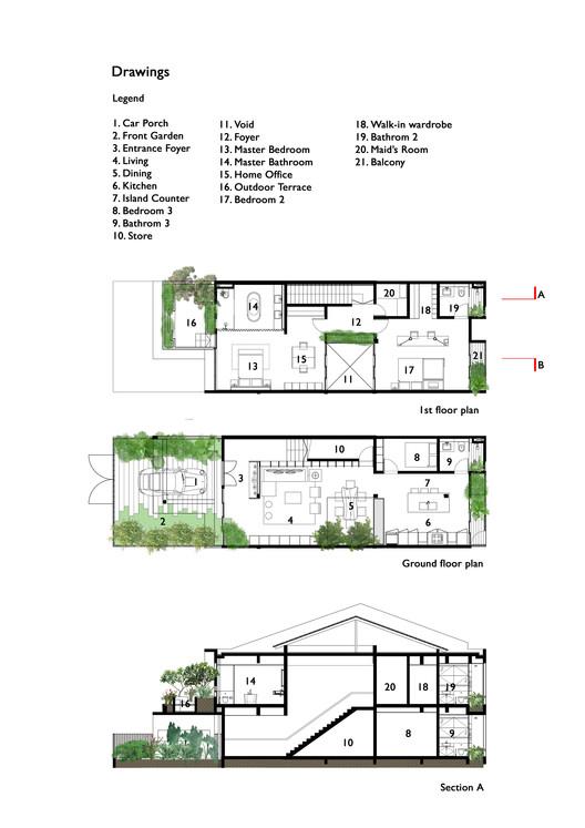 Hansan Terrace House Quotes