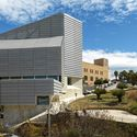 Ceuta Public Library, Ceuta, Spain, Paredes Pedrosa Arquitectos. Image Courtesy of The Aga Khan Award for Architecture