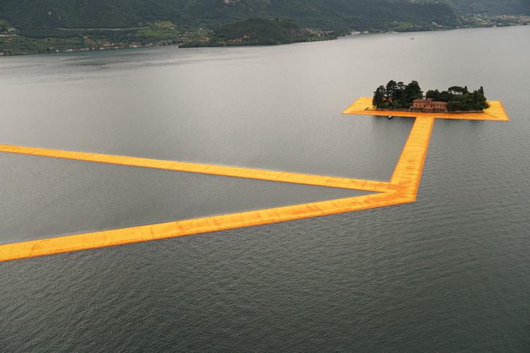 Image result for christo lake