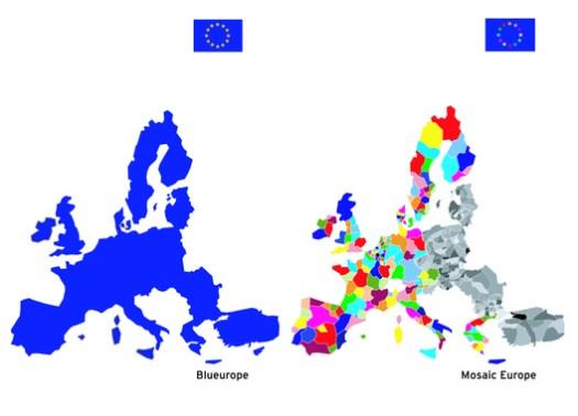 Europe Iconography. Image Courtesy of Volume