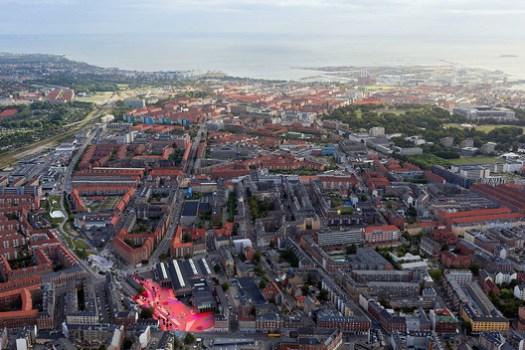 Copenhagen, Denmark. Image © Flickr User: Forgemind ArchiMedia. License CC BY 2.0