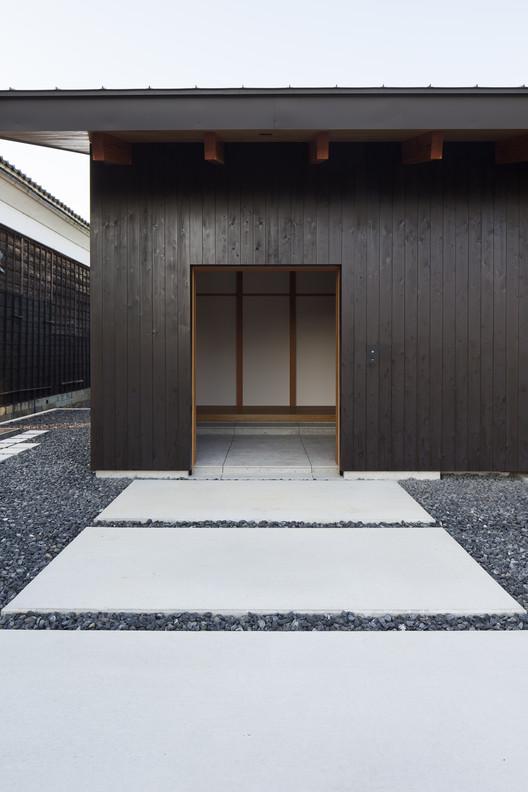 Courtesy of Tetsuya Mizukami Architects