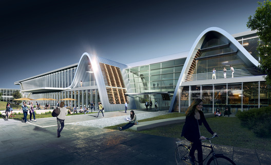 Courtesy of Form4 Architecture