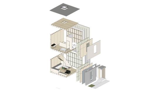 Courtesy of MawsonKerr Architects