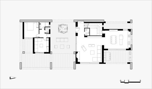 Floor Plan Level 0