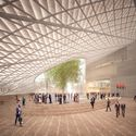 Cortesia de Kéré Architecture