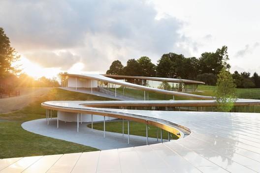 Grace_Farms_SANAA_1208_(c)_Dean_Kaufman Spotlight: SANAA Architecture