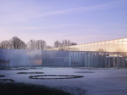 julien_lanoo Spotlight: SANAA Architecture