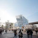 © Clément Blanchet Architecture