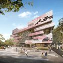 South Melbourne Primary School / Hayball. Image via World Architecture Festival