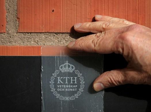 <a href='https://www.kth.se/en/forskning/artiklar/kth-forskare-har-uppfunnit-genomskinligt-tra-1.638511'>Translucent wood</a> developed by KTH Royal Institute of Technology in Stockholm. Image © Peter Larsson / KTH