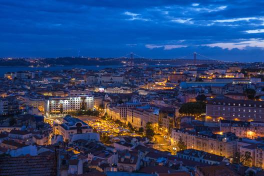 Lisboa, Portugal. Imagem © Brad Hammonds [Flickr], sob licença CC BY-NC 2.0