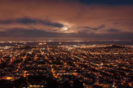 San Francisco, Estados Unidos. Imagem © Matt Biddulph [Flickr], sob licença CC BY-SA 2.0