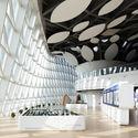 Interior. Image © Courtesy of ZHUBO DESIGN