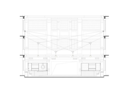 Atrium Section