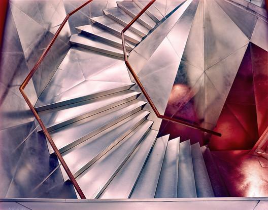 La Caixa I. Image © Ola Kolehmainen. Cortesía de Galería SENDA