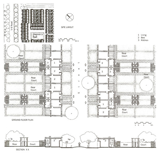 AD Classics: Master Plan for Chandigarh / Le Corbusier