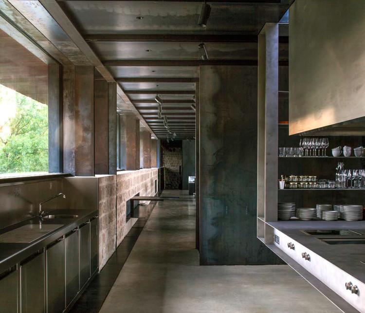La Cuisine Art Center (2014). Image © Hisao Suzuki. Image Cortesía de Pritzker Prize