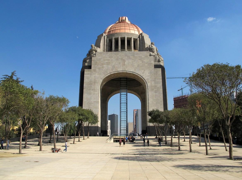 Guía de arquitectura en Ciudad de México: 30 sitios que todo arquitecto debe visitar,vía © Wikipedia User: Haakon K Licensed under CC BY-SA 2.5