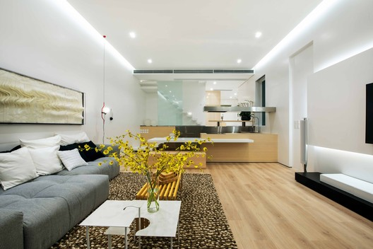 House in Silverstrand / Millimeter Interior Design | Free CAD ...