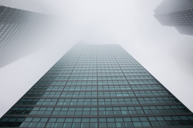New Study to Investigate Skyscraper-Induced Depression and Motion Sicknesses, Courtesy of Flickr User Shashank Jain, licensed under CC BY 2.0