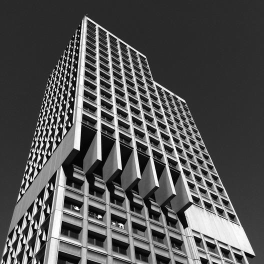 Sydney Town Hall. Image © Glenn Harper