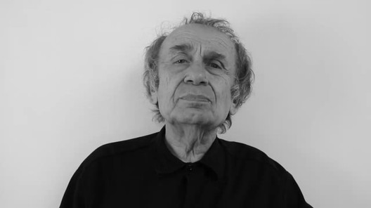 Screenshot via Crane.tv. ImageVito Acconci