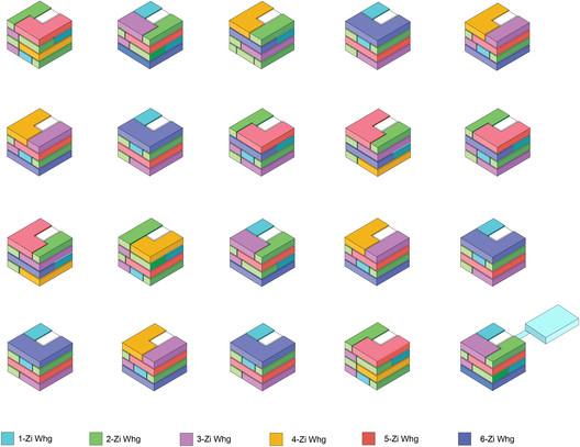 Isometric Diagram
