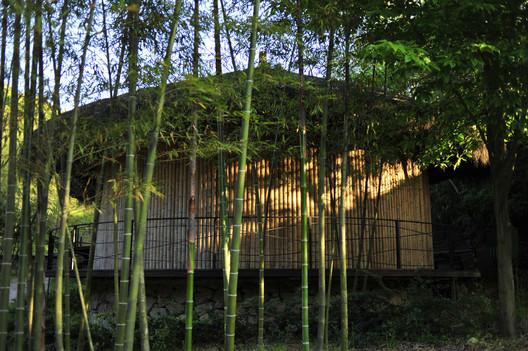 Project Pavilion. Image © Youkun Chen