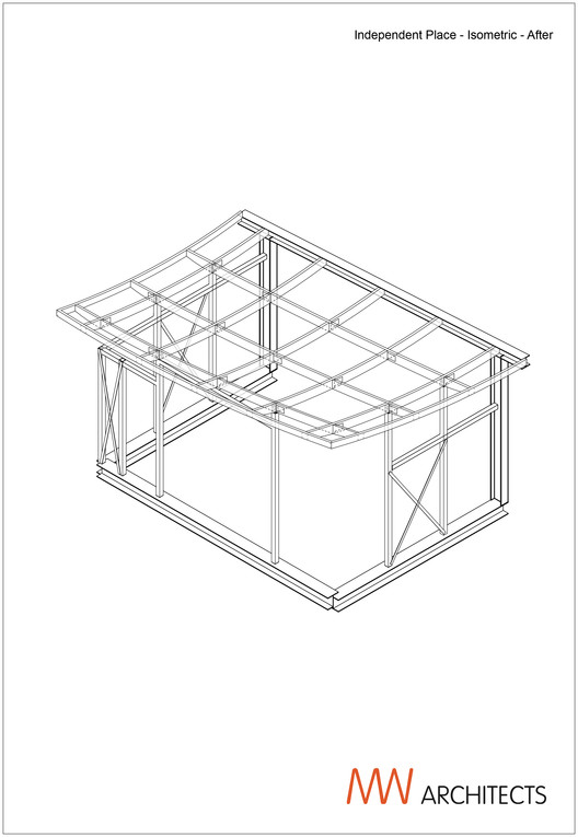 After Isometric