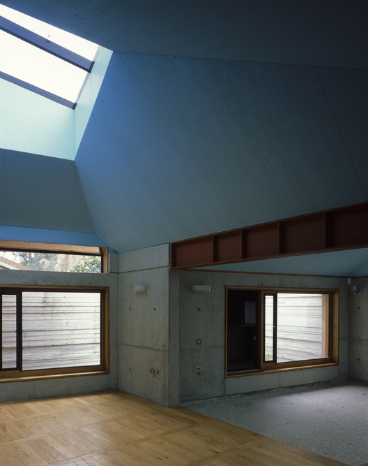 © Hélène Binet. ImageWalmer Yard / Peter Salter and Associates with Mole Architects and John Comparelli Architects