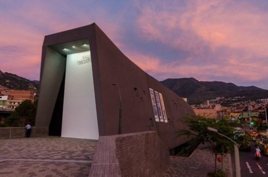 Memory House Museum / Juan David Botero. Image © Isaac Ramírez Marín