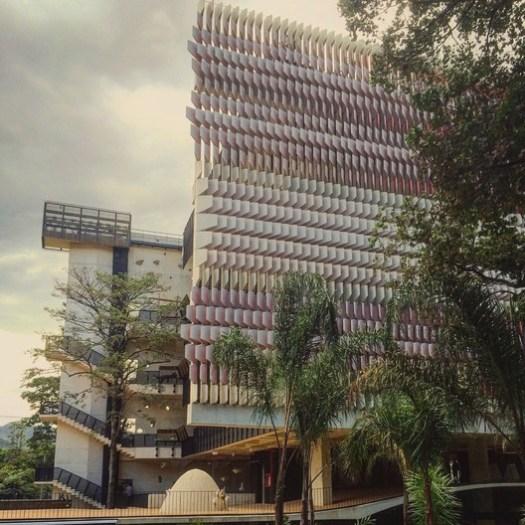 Argos Innovation Centre/ Castro Arquitectos . Image © Manuela Bonilla